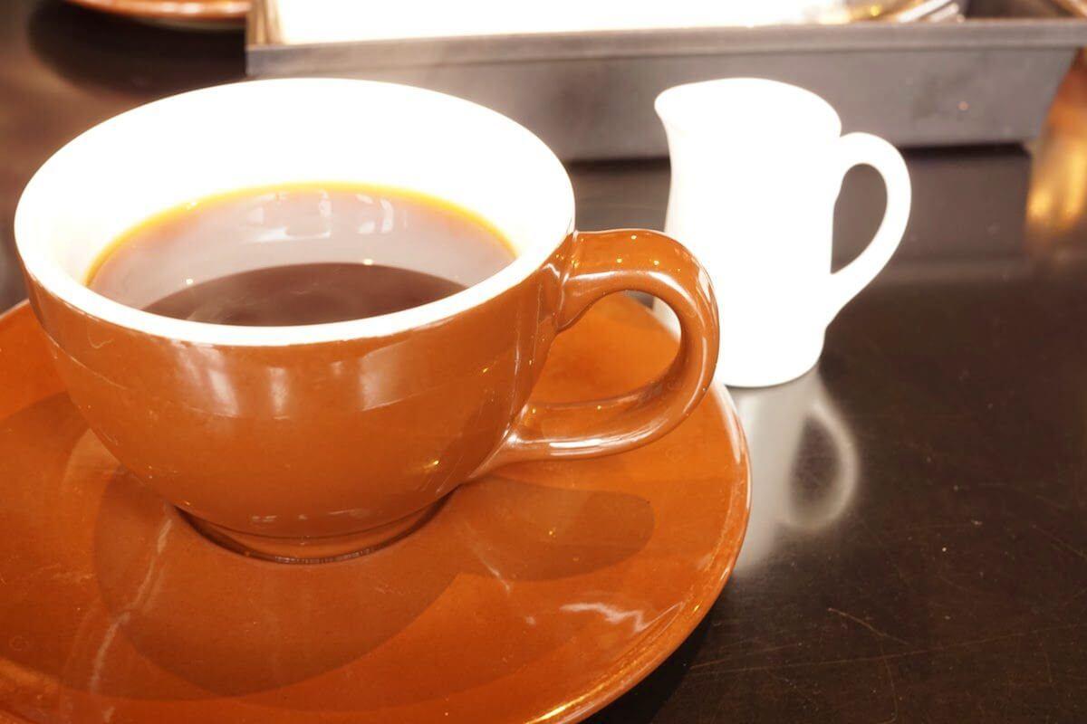 カヤバ珈琲のコーヒー