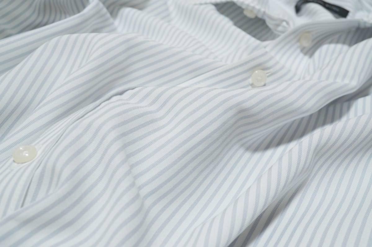 hybridsensorのシャツ
