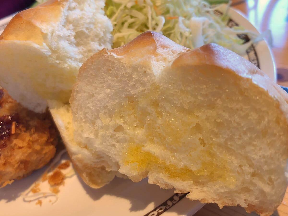 コメダのパン