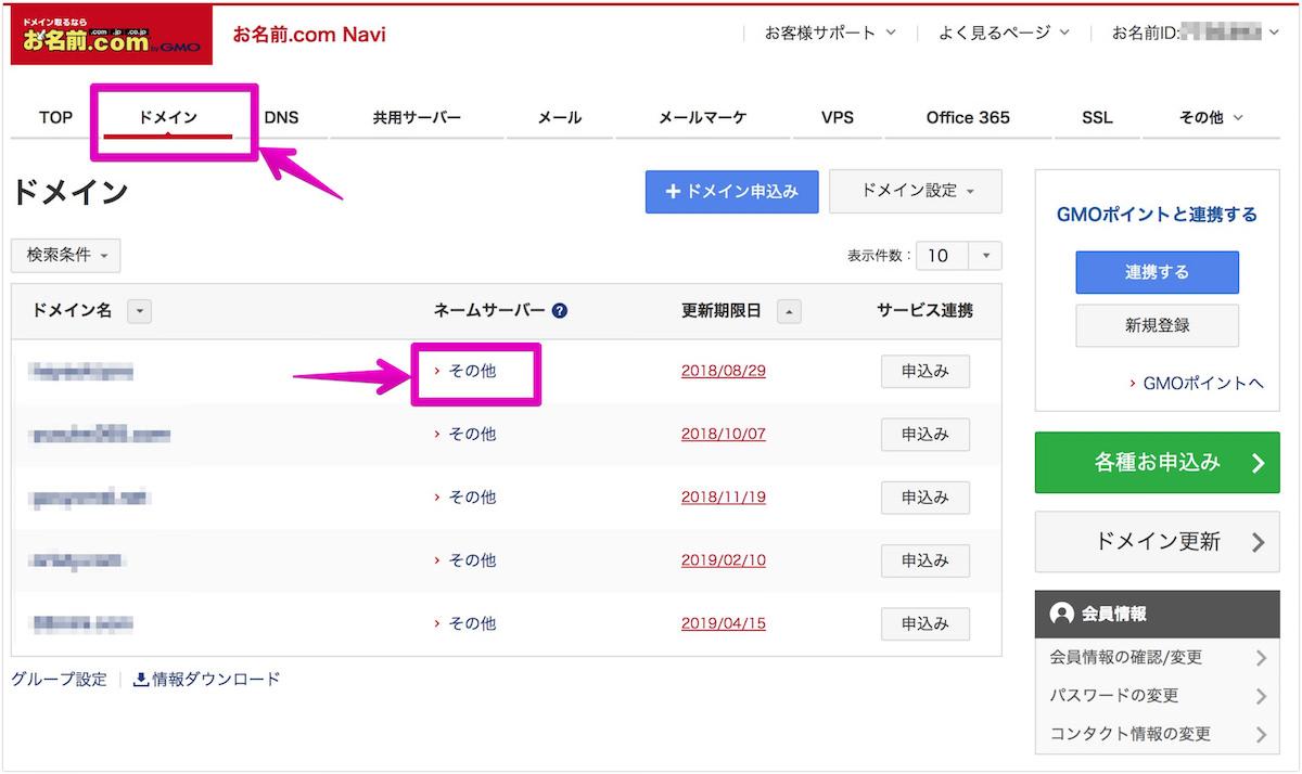 Domainserver1