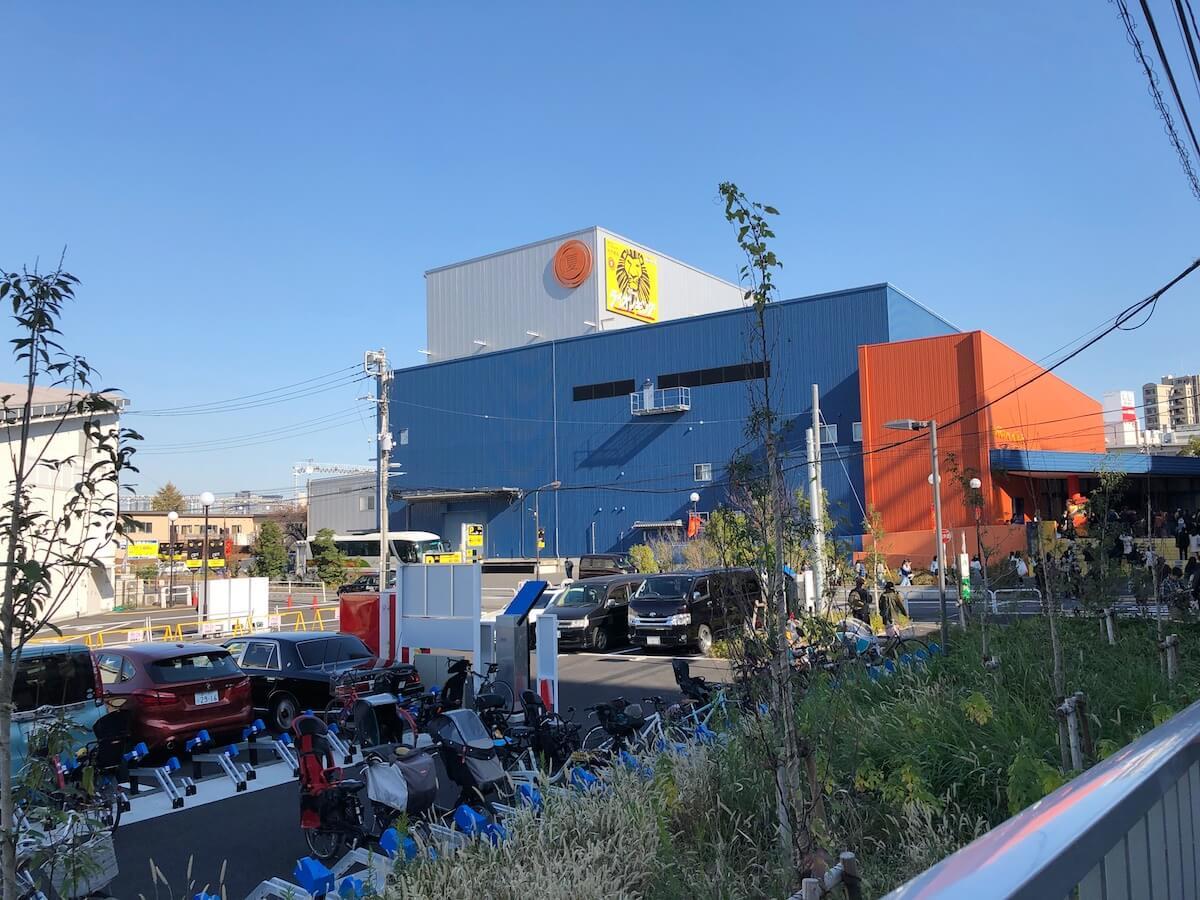 四季劇場夏の写真