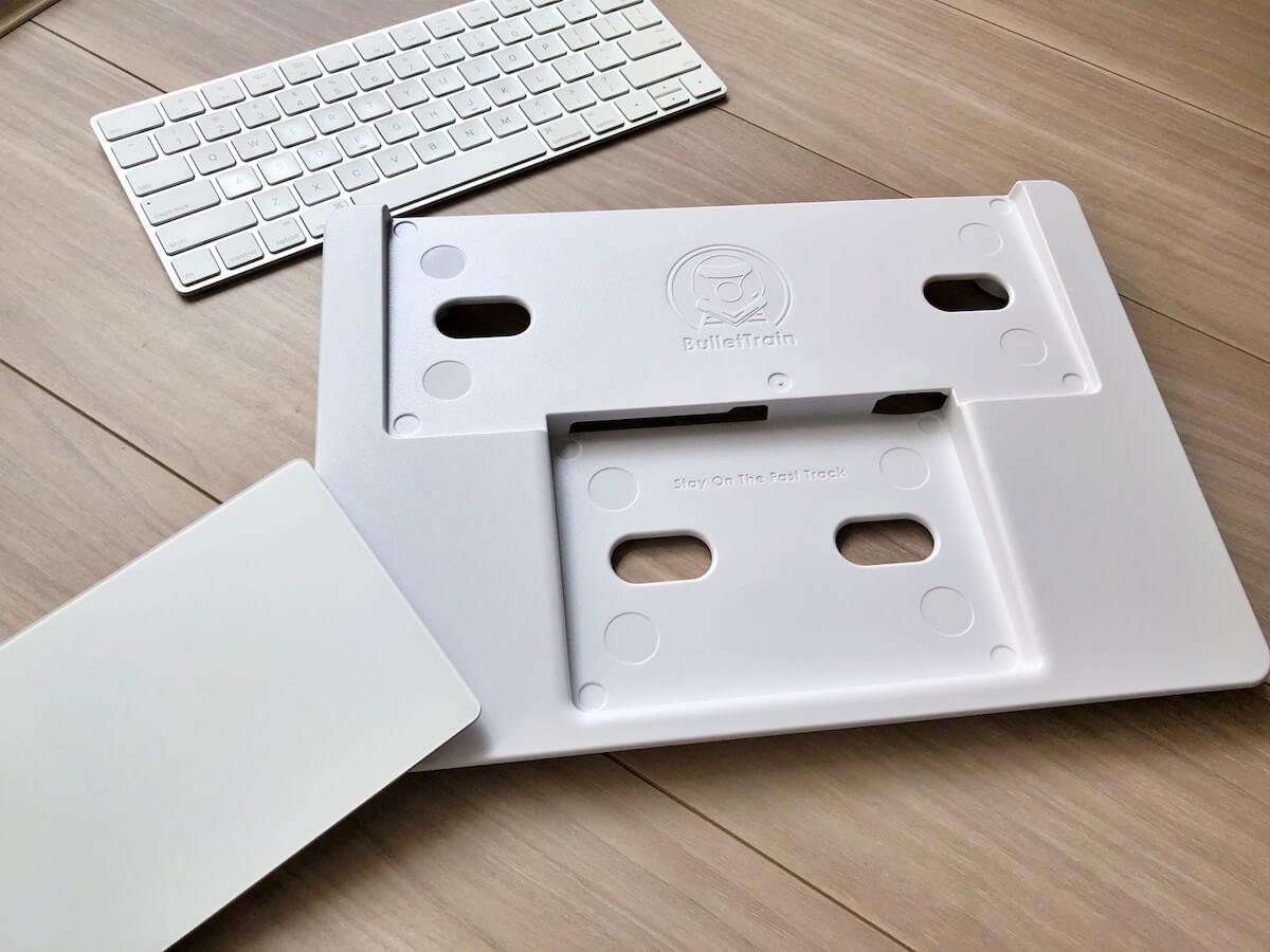 eXpress Keyboard Platformの細部